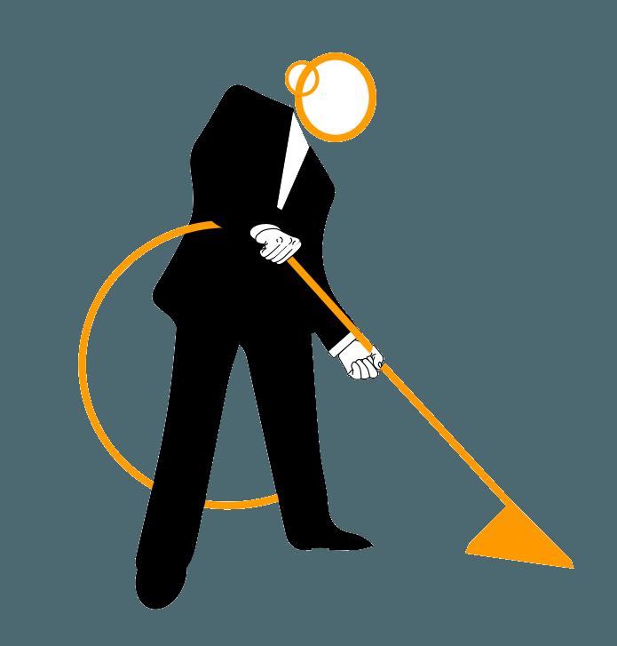 Artículos de limpieza profesional en Cantabria | Artículos de limpieza profesional en Santander | Artículos de limpieza profesional en Torrelavega - Deprotel