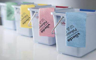 Distribución de Vileda Professional en Cantabria | Distribución de productos Vileda Professional en Cantabria | Venta de productos Vileda Professional en Cantabria - Deprotel