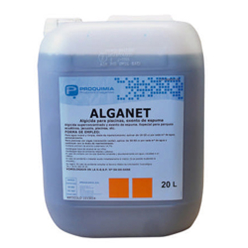 ALGANET