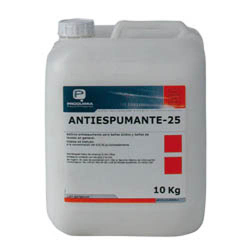 ANTIESPUMANTE 25