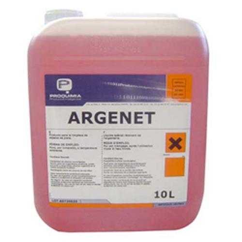 ARGENET