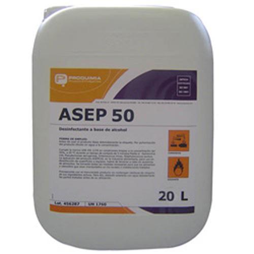 ASEP 50