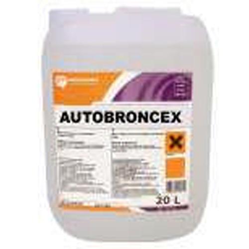AUTOBRONCEX
