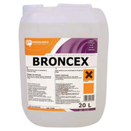 BRONCEX