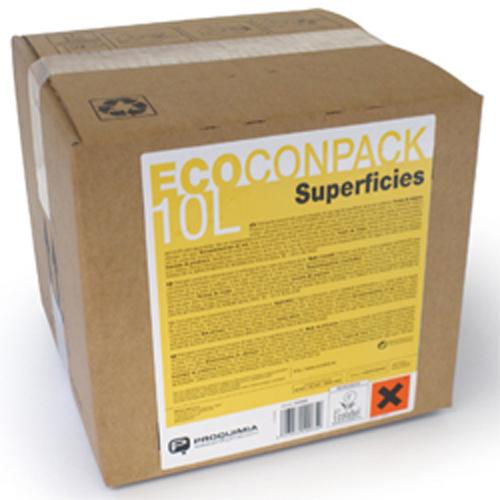 ECOCONPACK SUPERFICIES