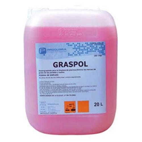 GRASPOL