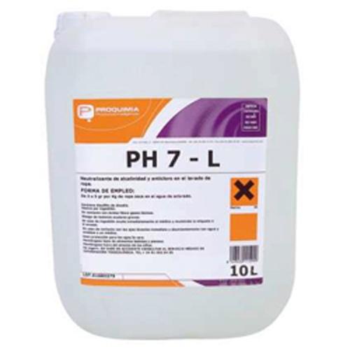PH 7 L