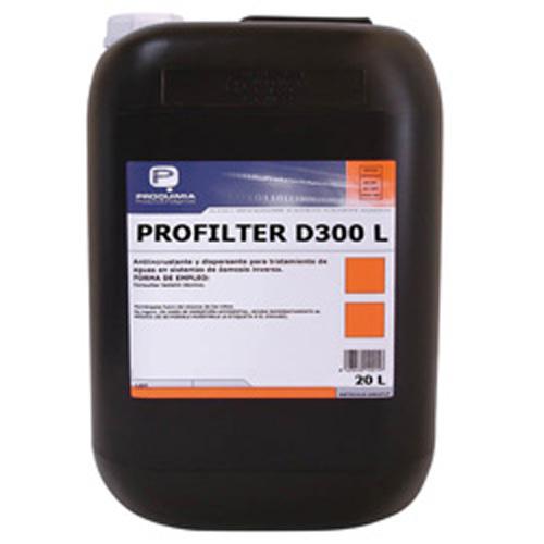 PROFILTER D 300 L