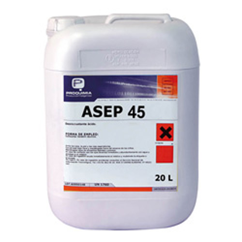 ASEP 45