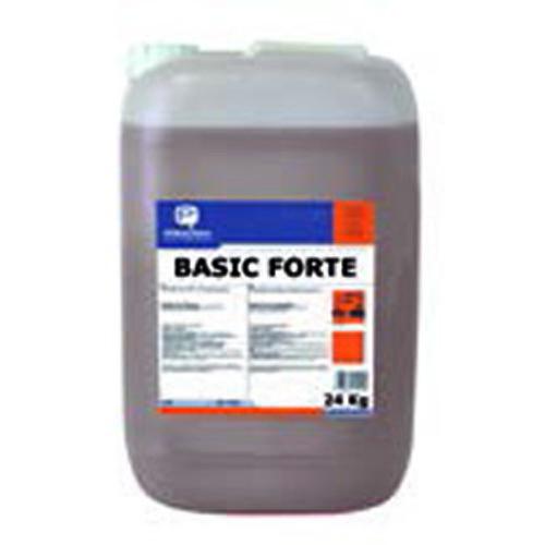 BASIC FORTE
