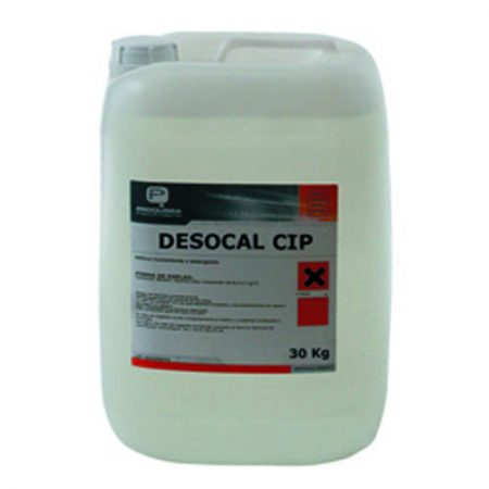 DESOCAL CIP