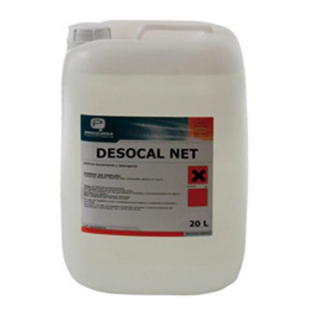 DESOCAL NET