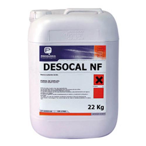 DESOCAL NF
