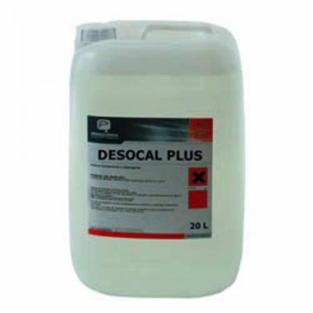 DESOCAL PLUS