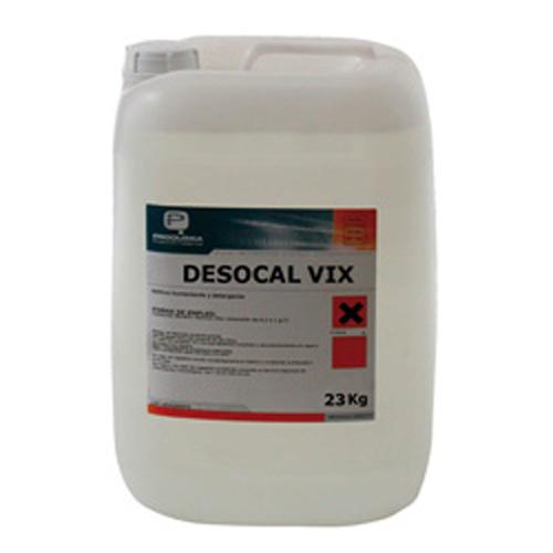 DESOCAL VIX