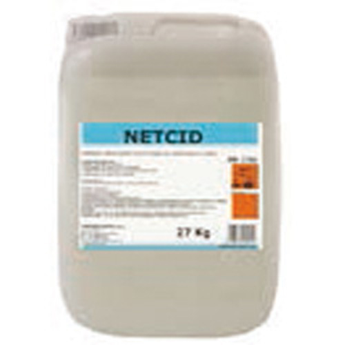 NETCID