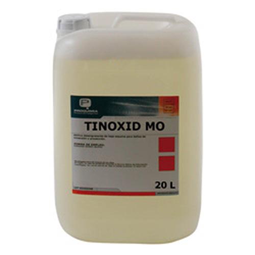 TINOXID MO